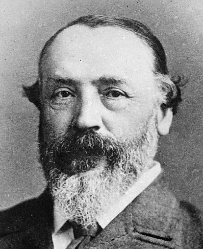 Генри Лабушер