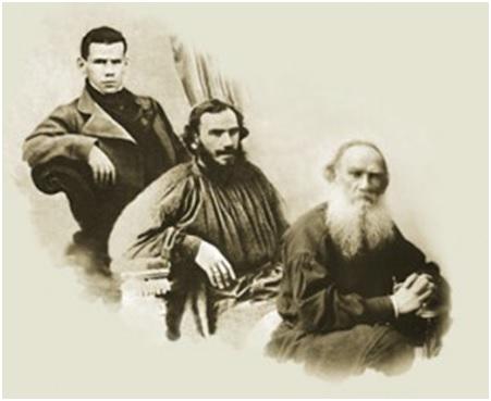 Русские писатели 19-20 вв