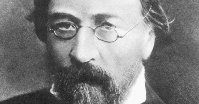 Гомосексуальность в русском литературном творчестве в конце 19 - начале 20 века