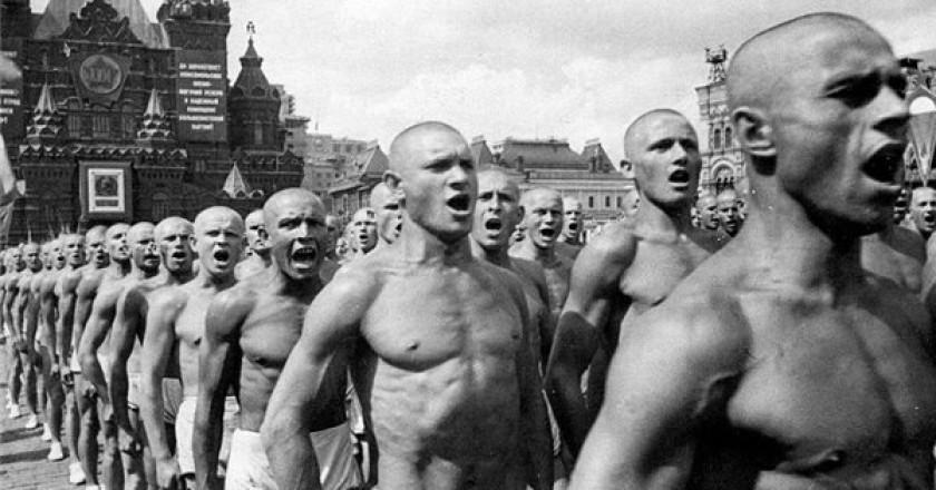 Секретное дело 1933-34 года в отношении ленинградских гомосексуалов