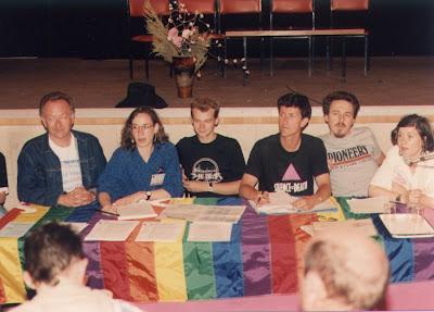 Советские геи