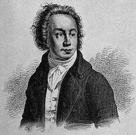 Иван Семенович Барков