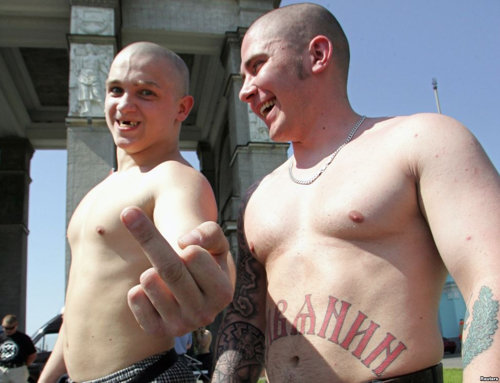 """В 2006 в Рязанской области был принят закон """"О запрете пропаганды гомосексуализма"""", ставший толчком к резкому росту гомофобии в России"""